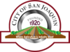 Official seal of San Joaquin, California