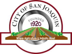 San Joaquin, California - Image: Seal of San Joaquin, California