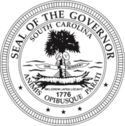 Seal of the Governor of South Carolina.png