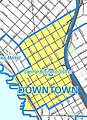Seattle - Central Business District map.jpg
