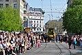 Sechseläutenumzug - Bellevue - Limmatquai 2011-04-11 16-39-28.JPG