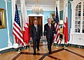 Secretary Tillerson and Bahraini Crown Prince Salman bin Hamad Al Khalifa Prepare to Address Reporters (38692532392).jpg