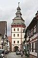 Seligenstadt Steinheimertorturm 20110115.jpg