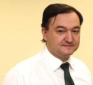 Sergei Magnitsky - Magnitsky in 2006