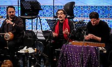 شهرام ناظری پژمان طاهری، کنسرت آرش کمانگیر ۱۳۸۷