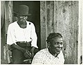 Sharecroppers, Pulaski Co., Ark. (3109755193).jpg