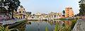 Sheetalnath Temple and Garden Complex - Kolkata 2014-02-23 9517-9521 Compress.JPG