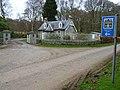 Shennanton House Lodge - geograph.org.uk - 172746.jpg