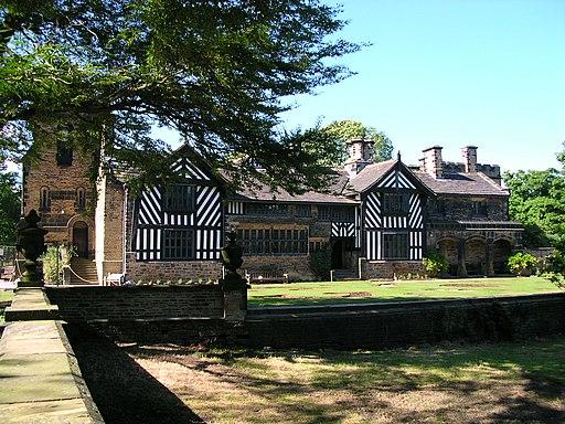 Shibden Hall 029