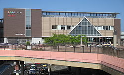 「下関駅」の画像検索結果