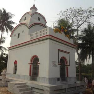 Shipur - Shipur Keshabeswar Jiu Temple
