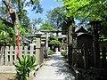 Shirakumo jinja 002.jpg