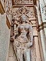 Shiva temple, Narayanapur, Bidar 304.jpg