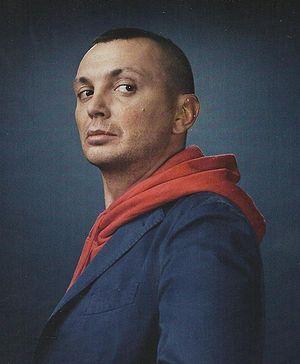 Dmitry Shorin - Image: Shorin portret