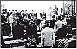 Badan Penyelidik Usaha Persiapan Kemerdekaan Indonesia Wikipedia