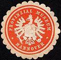 Siegelmarke Provinzial - Museum - Hannover W0232224.jpg