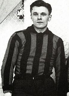 Sigfrid Öberg Swedish ice hockey player