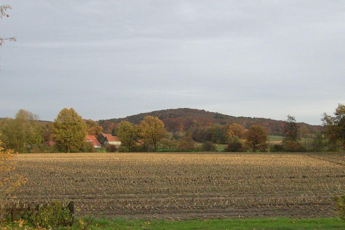 Hagen Am Teutoburger Wald