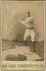 Silver King, St. Louis Browns, baseball card portrait LCCN2007683770.tif