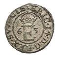Silvermynt, svenskt, 1563 - Skoklosters slott - 109189.tif