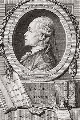Simon-Nicholas Henri Linguet (1736-1794), French journalist and advocate.jpg