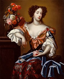 Simon Verelst - Mary of Modena - Google Art Project.jpg