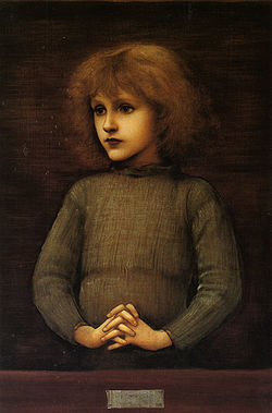 BURNE-Jones, Edward Philip Comyns Carr 1882