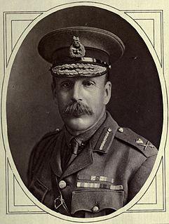 Stanley Maude British Army general