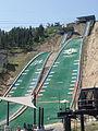 Ski-jumping hills, Utah Olympic Park.jpg