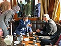 Slavonic meets with Suez Canal Authority Chairman and Managing Director Admiral Osama Mounier Mohamed Rabie while in Egypt.jpg
