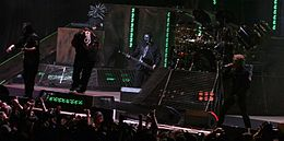 Slipknot at Mayhem 2.jpg