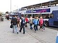 Slough station buses to Eton Dorney Olympics Canoeing - geograph.org.uk - 3072263.jpg