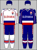 8e707e78a38 Slovakia men s national ice hockey team - Wikipedia