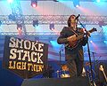 Smoke Stack Lightnin '1-Mutter Erde fec.jpg