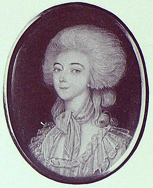 Sophia Razumovskaya - Sofia stepanovna ushakova