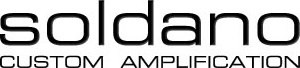 Soldano Custom Amplification - Image: Soldano
