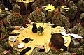 Soldier Heroes Enjoy Coffee (8361020545).jpg