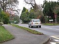 Solihull - Hampton Lane At Beechnut Lane - geograph.org.uk - 1604020.jpg