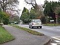 Solihull - Hampton Lane At Beechnut Lane - geograph.org.uk - 1604020.jpg