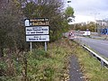 Solihull Sign - geograph.org.uk - 1575554.jpg