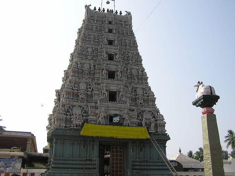 Somarama Temple, Bhimavaram