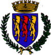 Coat of arms of Somma Lombardo