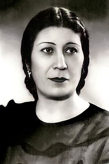 Sona Hacıyeva