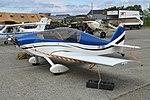 Sonex Aircraft Sonex UL450 'LN-YAN' (27652312197).jpg