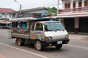 Songthaew in Savannakhet 07.jpg