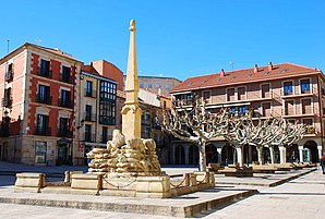 Soria – Plaza Mayor