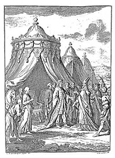 Susenyos I Emperor of Ethiopia