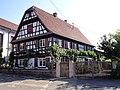 Souffelweyersheim plGénDeGaulle 11.JPG