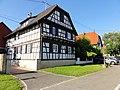 Souffelweyersheim rMairie 6.JPG