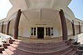 Southern Entrance - Gandhi Memorial Museum - 14 Riverside Road - Barrackpore - Kolkata 2017-03-30 0957.JPG